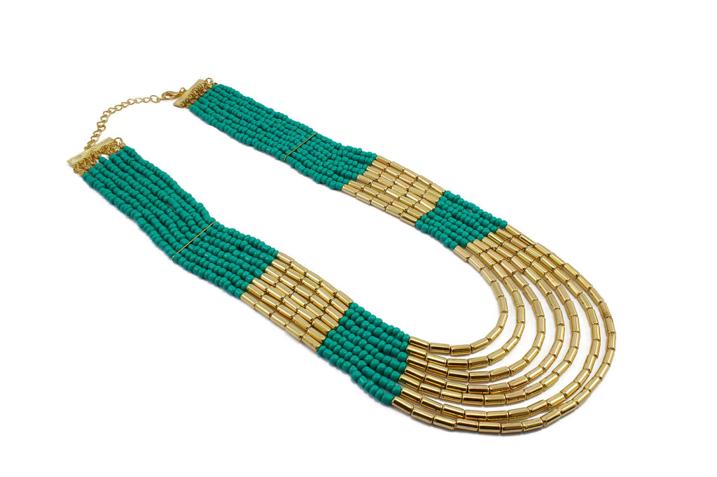 nn1000028-012-1-layered-turquoise-beaded-necklace